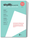 simplify my work life
