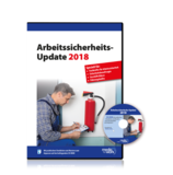 Arbeitssicherheits-Update 2018