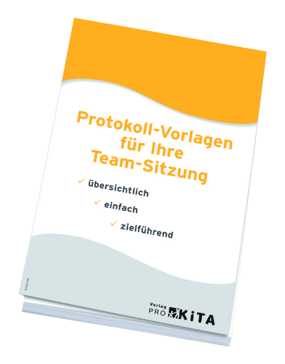 Protokoll-Vorlagen für Ihre Team-Sitzung