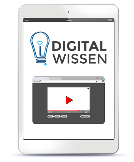 DIGITALwissen